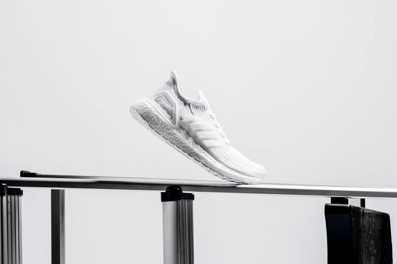 adidas originals ultraboost 2019 primeknit sneakers footwear