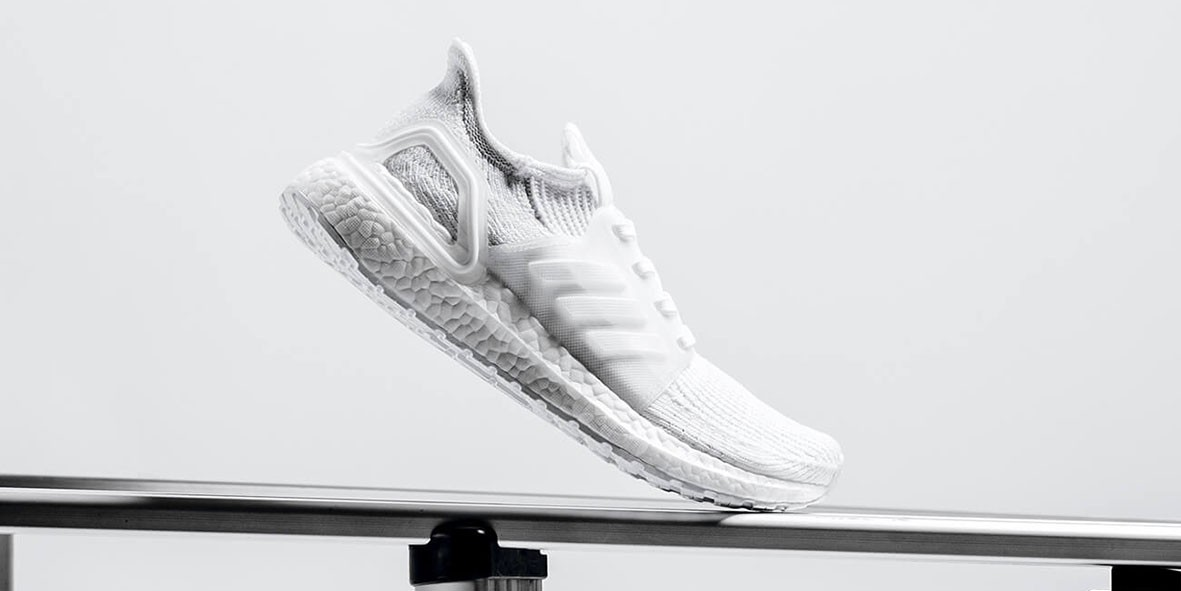 adidas' Latest UltraBOOST Arrives in