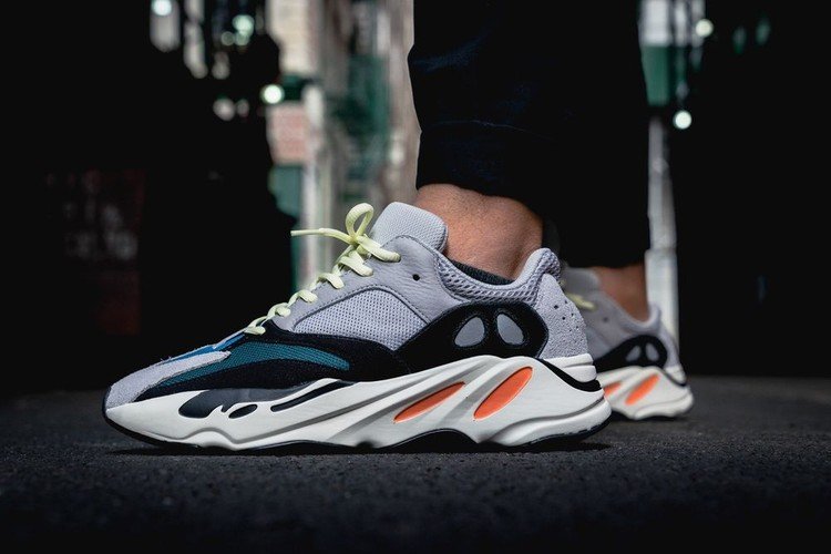 timeless design c97aa 15ea7 YEEZY BOOST 700 Wave Runner