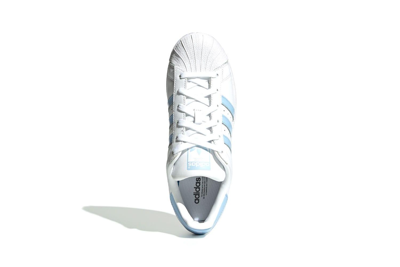 adidas Originals Releases Superstar in