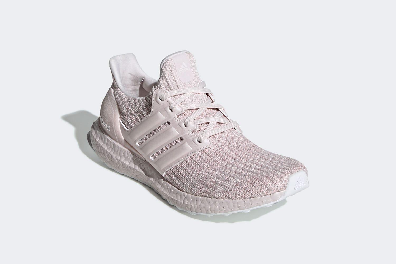 Pink UltraBOOST Sneakers | HYPEBAE