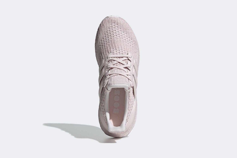 ultra boost light pink