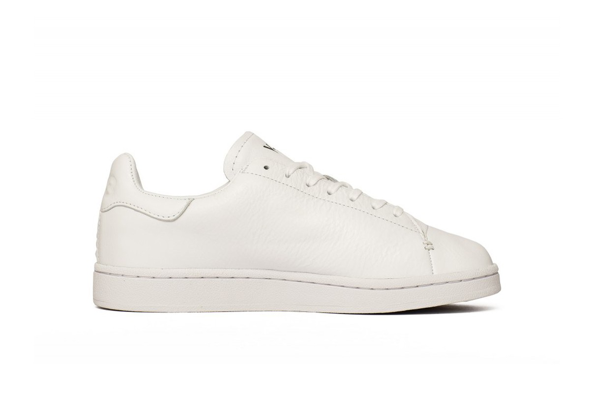 adidas Y-3 Yohji Court Shoes Drop in