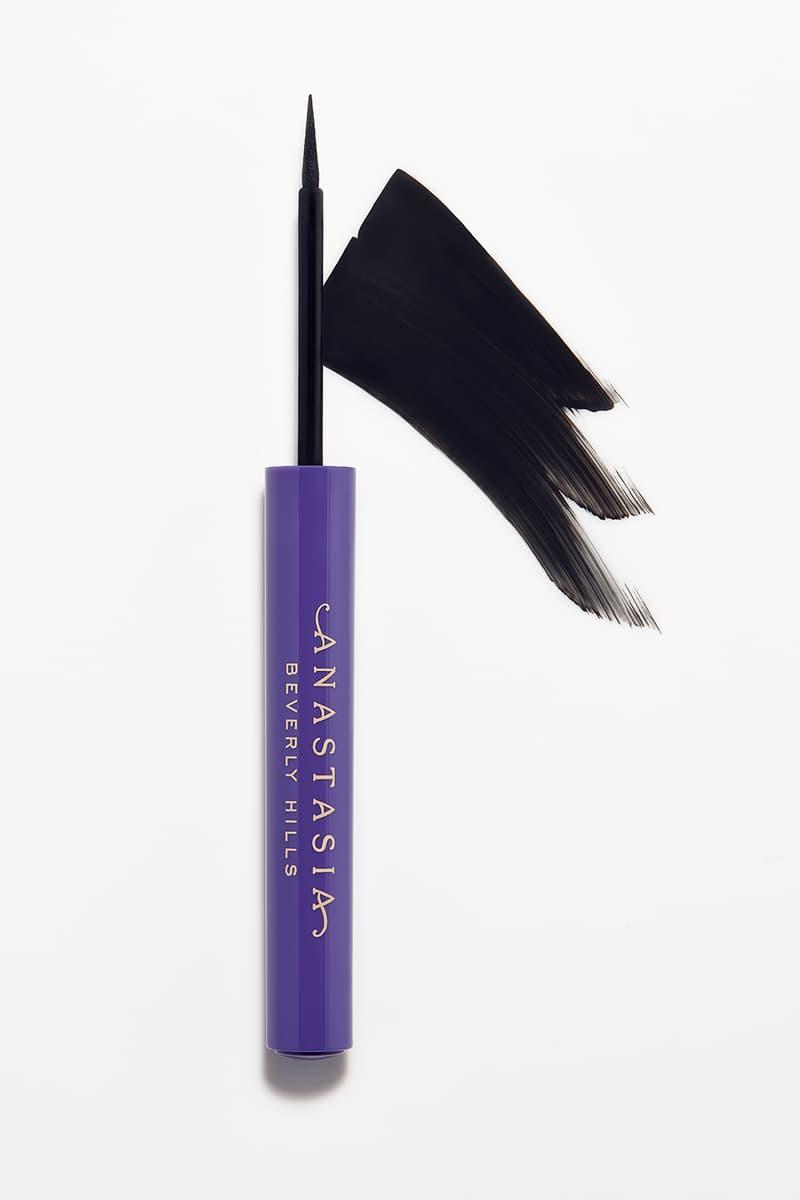 anastasia beverly hills makeup eyeliner waterproof vegan
