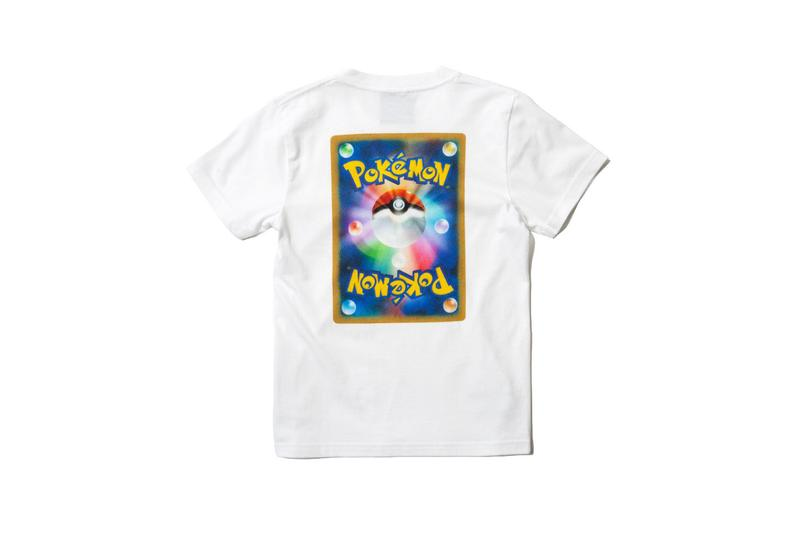 beams pokemon trading card game t-shirt