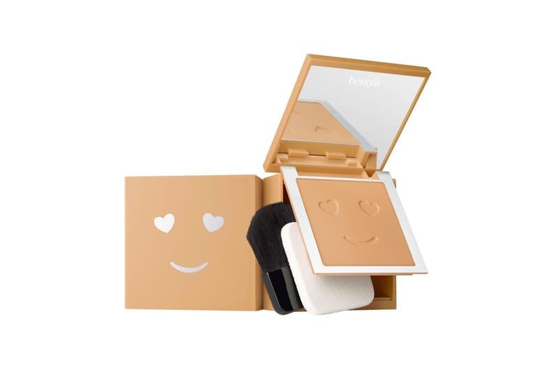 Benefit Hello Happy Foundation Powder Makeup