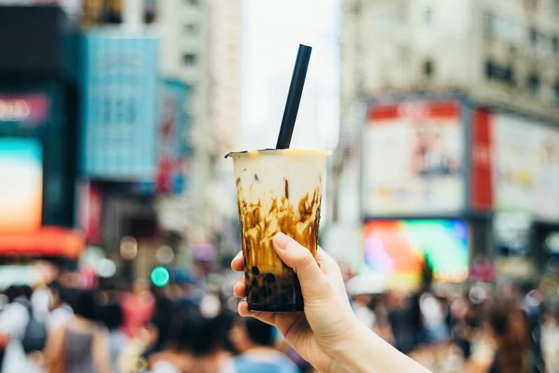 best bubble tea nyc new york manhattan brooklyn flushing midtown chinatown boba milk brown sugar taiwan