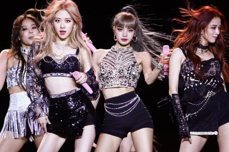 Best K-pop Girl Bands BLACKPINK, 2NE1 & TWICE | HYPEBAE