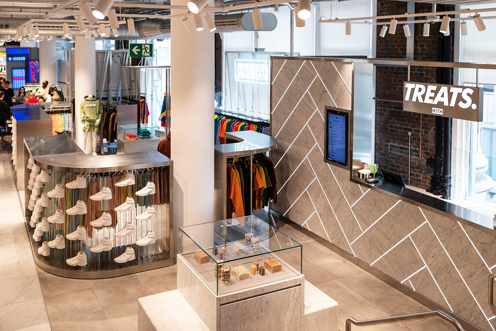 Streetwear \u0026 Sneaker Stores in the UK
