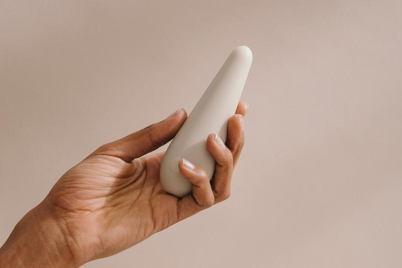 Maude Vibe Powerful Personal Massager