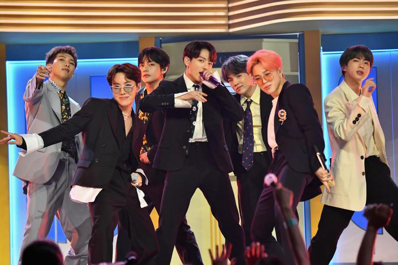 bts k-pop blackpink exo mtv vmas twitter outraged disappointed angry army category