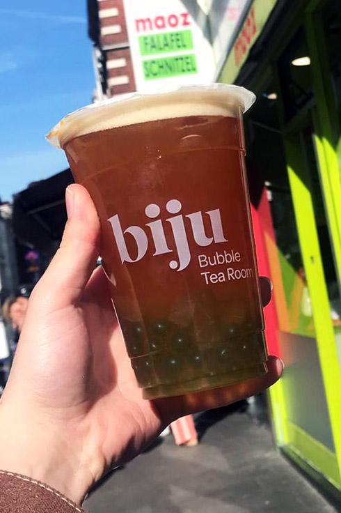 Bubble Tea Boba Theme Park Opening in Harajuku Tapioca Drink Amusement Park Japan Tokyo Attraction Food Fashion Drink