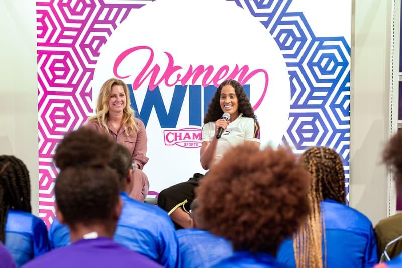 Champs Skylar Diggins Smith Women Win Week Dallas