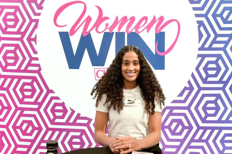 Skylar Diggins Smith Champs Women Win Week Dallas
