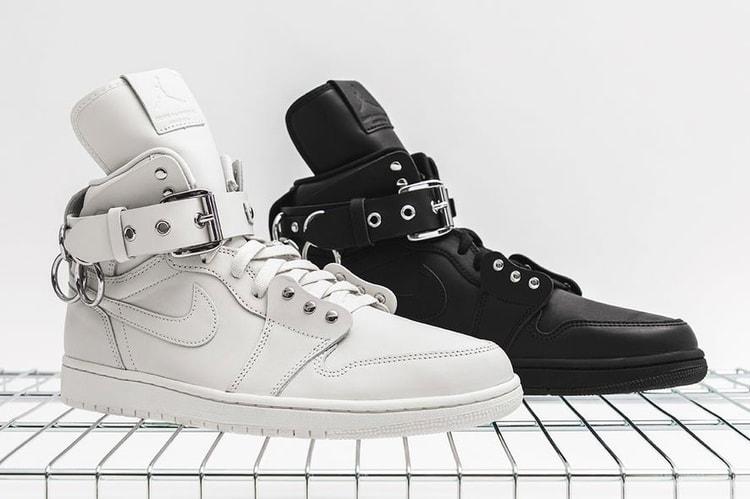 best service 02740 b0ebe COMME des GARÇONS x Nike Platform Cortez Sneaker | HYPEBAE