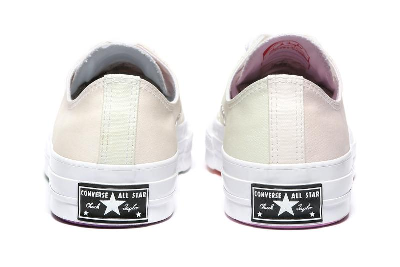Chinatown Market x Converse UV Chuck 70 Collection Ox White