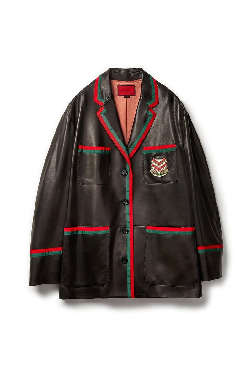 Gucci x Dover Street Market Collection Jacket Black
