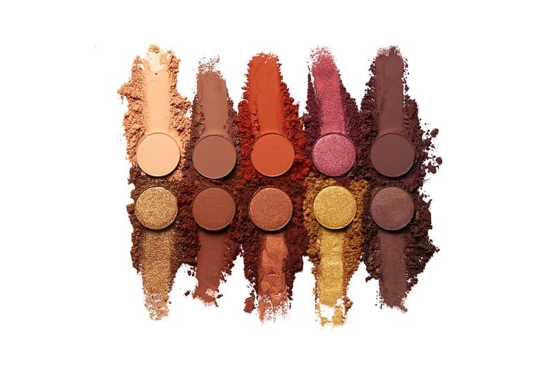 kim kardashian kkw beauty sooo fire collection makeup eyeshadow palette glosses eyeliners release