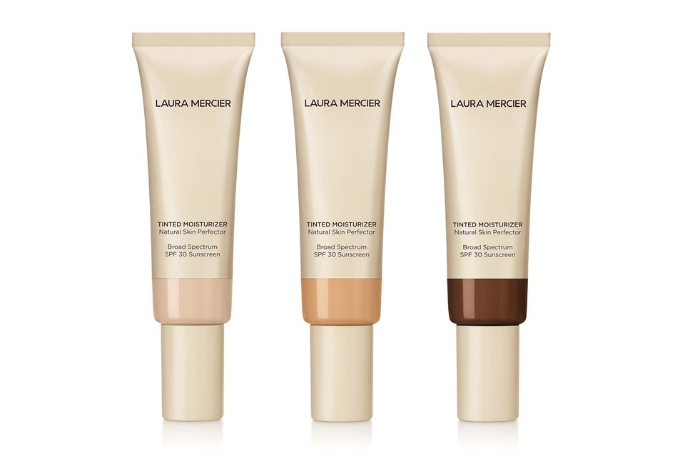 Laura Mercier's Iconic Tinted Moisturizer Now Comes in 20 Shades
