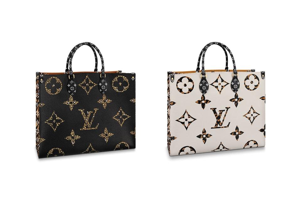 Louis Vuitton Monogram Jungle Bag Collection Hypebae