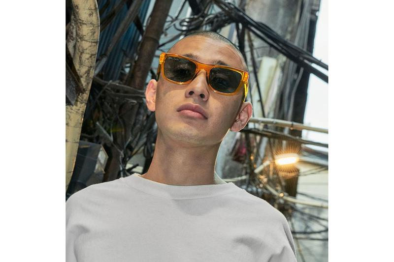 Virgil Abloh Louis Vuitton LV Rainbow Sunglasses Collection Frames Shades Accessory Range Release Where to Buy Men's Collection