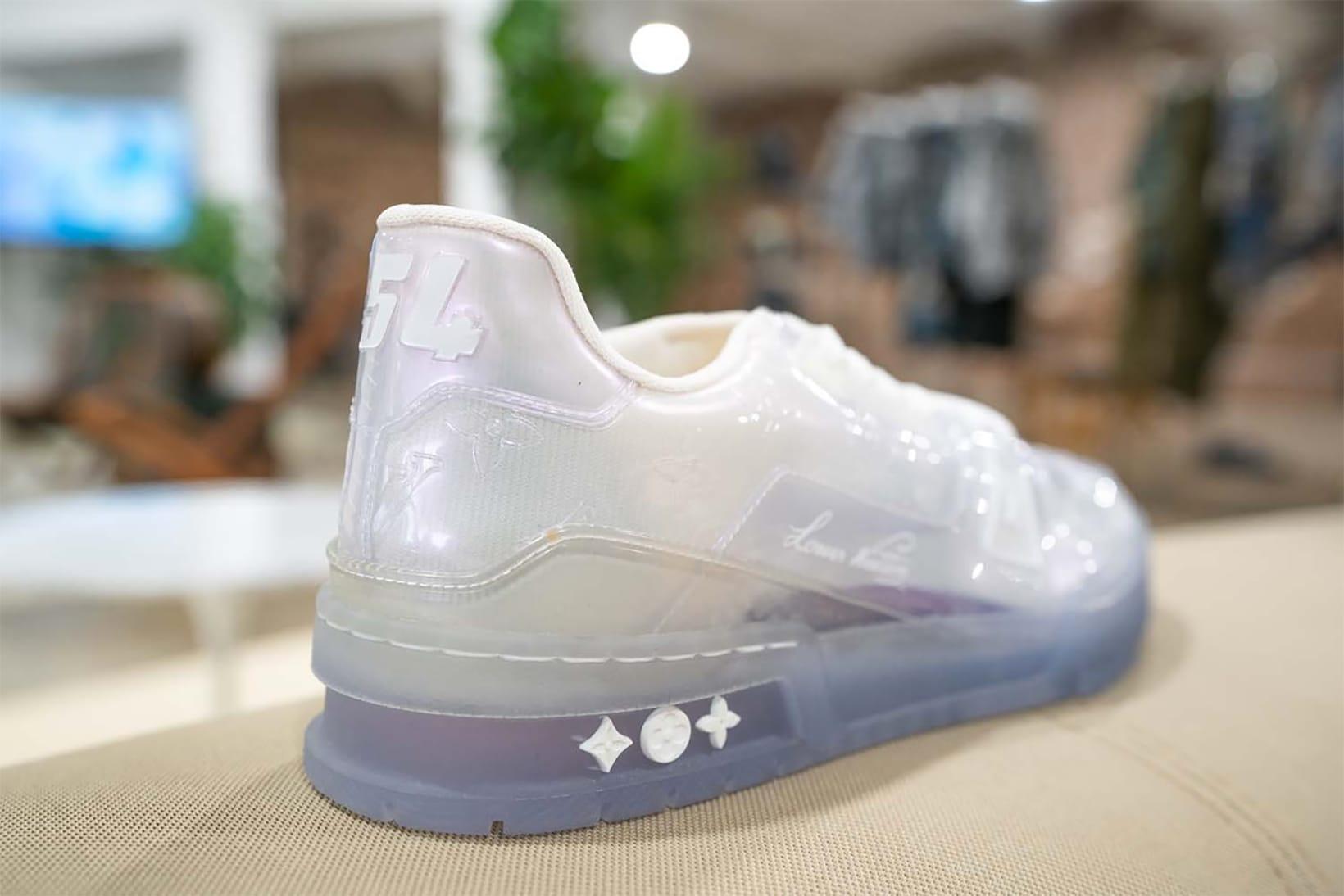 louis vuitton shoes sneakers men