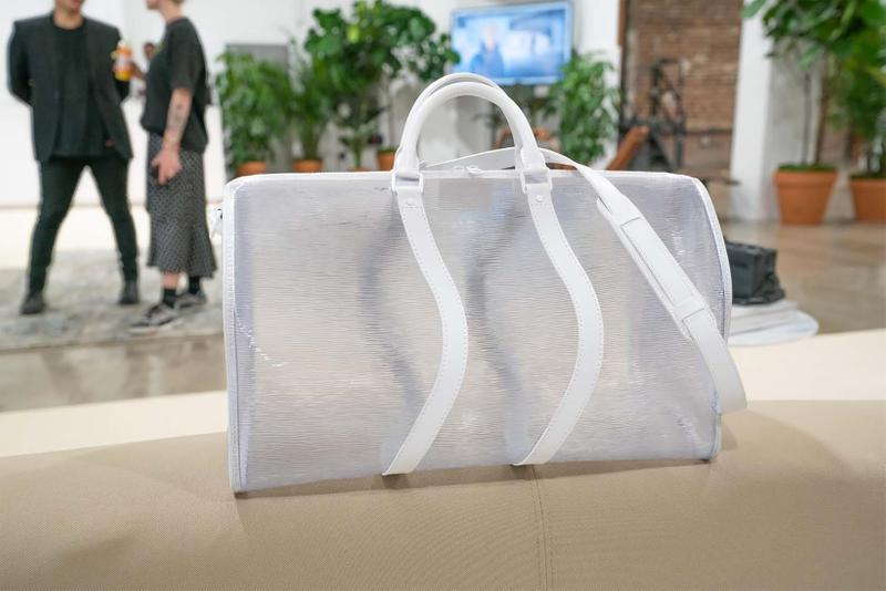 louis vuitton virgil abloh mens spring summer 2020 pre collection fashion designer