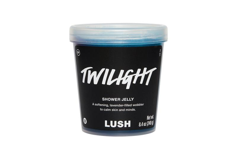 lush cosmetics summer 2019 product release shower jelly twilight lavender