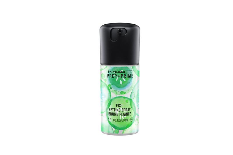 MAC Prep Prime Fix Scent Spray Bottle