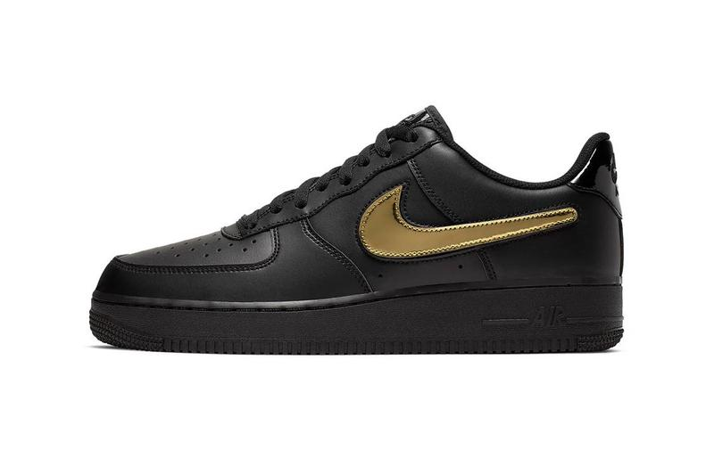 Nike Air Force 1 07 Lv8 2 Removable Swooshes Hypebae