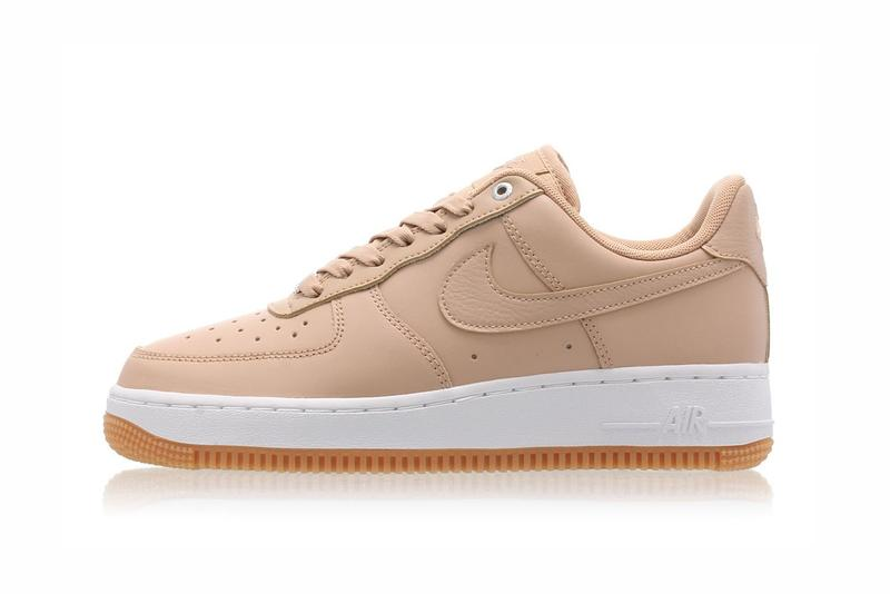 design intemporel 5a068 eac15 Nike Air Force 1 '07 Premium in