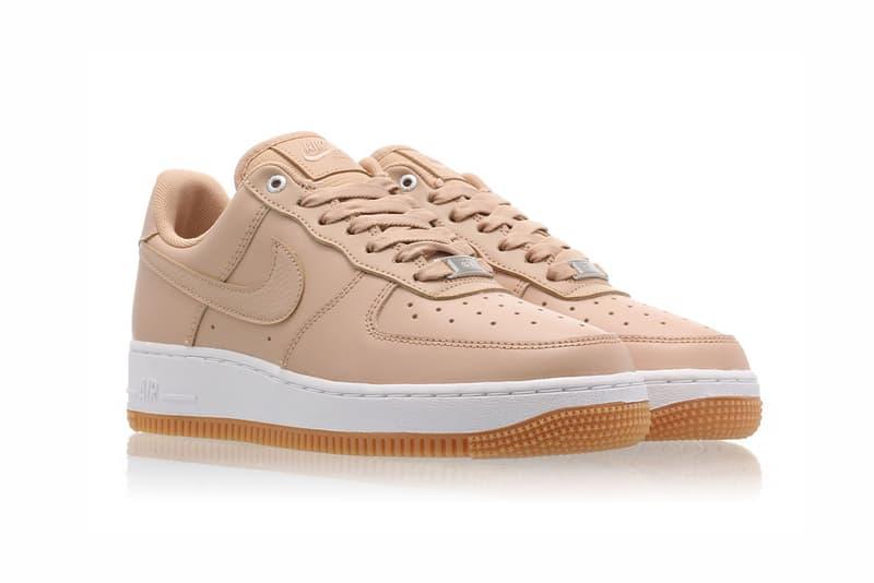 Nike Air Force 1 '07 Premium Beige