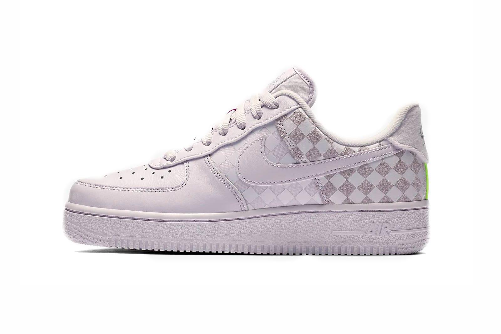 Nike Air Force 1 Low in Pastel \