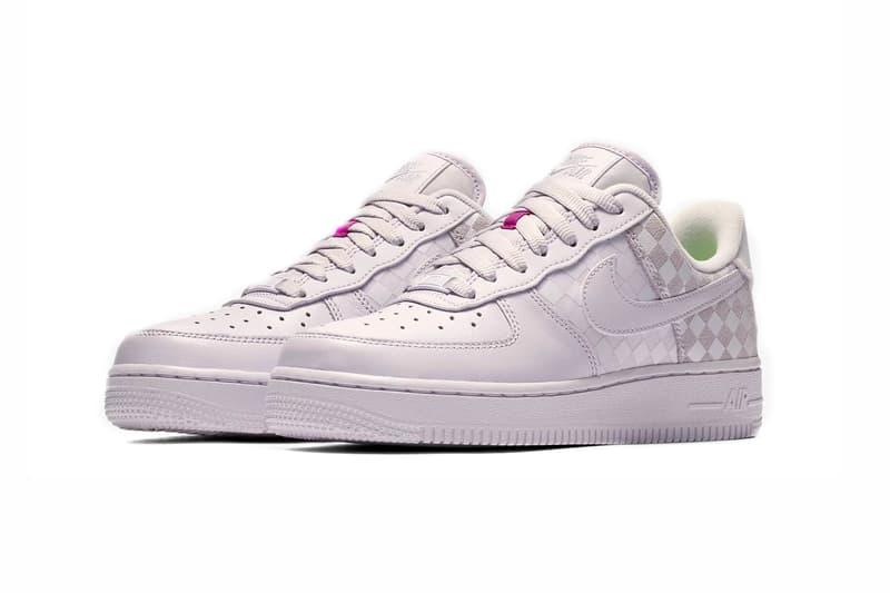 plutôt sympa 87e24 21c63 Nike Air Force 1 Low in Pastel