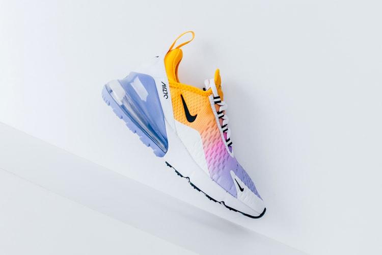 Nike Air Max 270 Hypebae