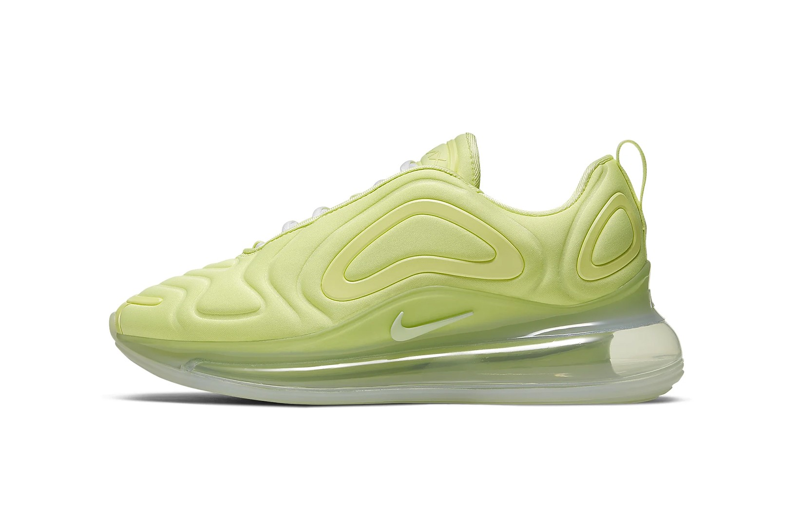 Nike's Air Max 720 In Two Monochromatic