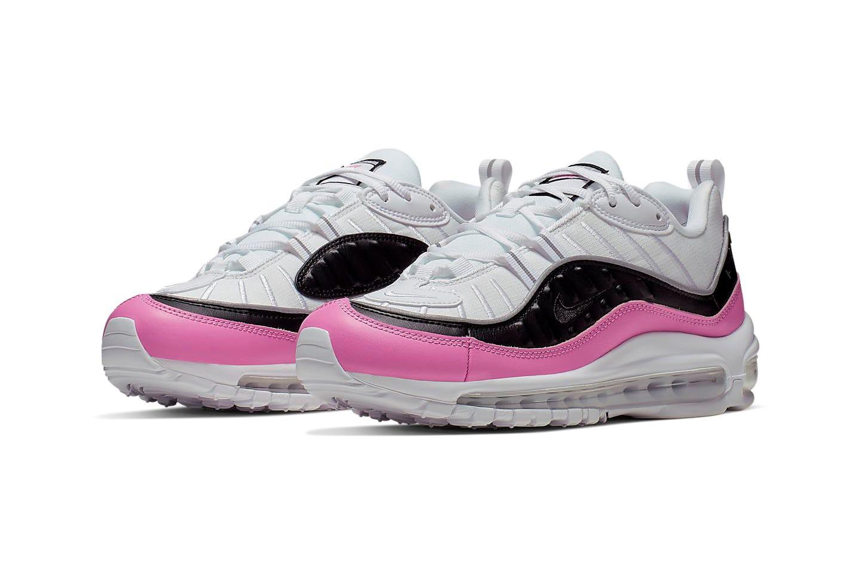 Nike Air Max 98 SE China Rose Pink