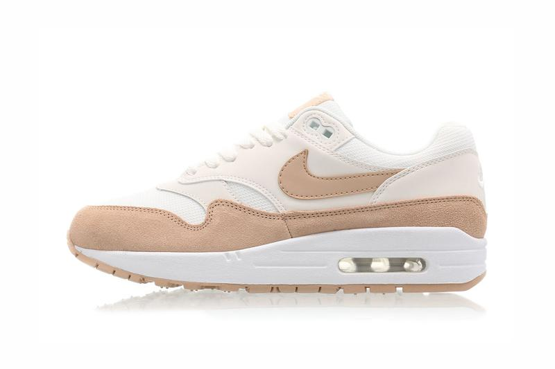 Nike Air Max 1 Summit White Bio Beige