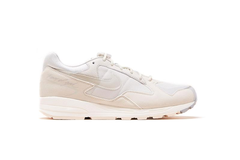 fear of god nike air skylon 2 ii beige drop release jerry lorenzo fog collab sneakers