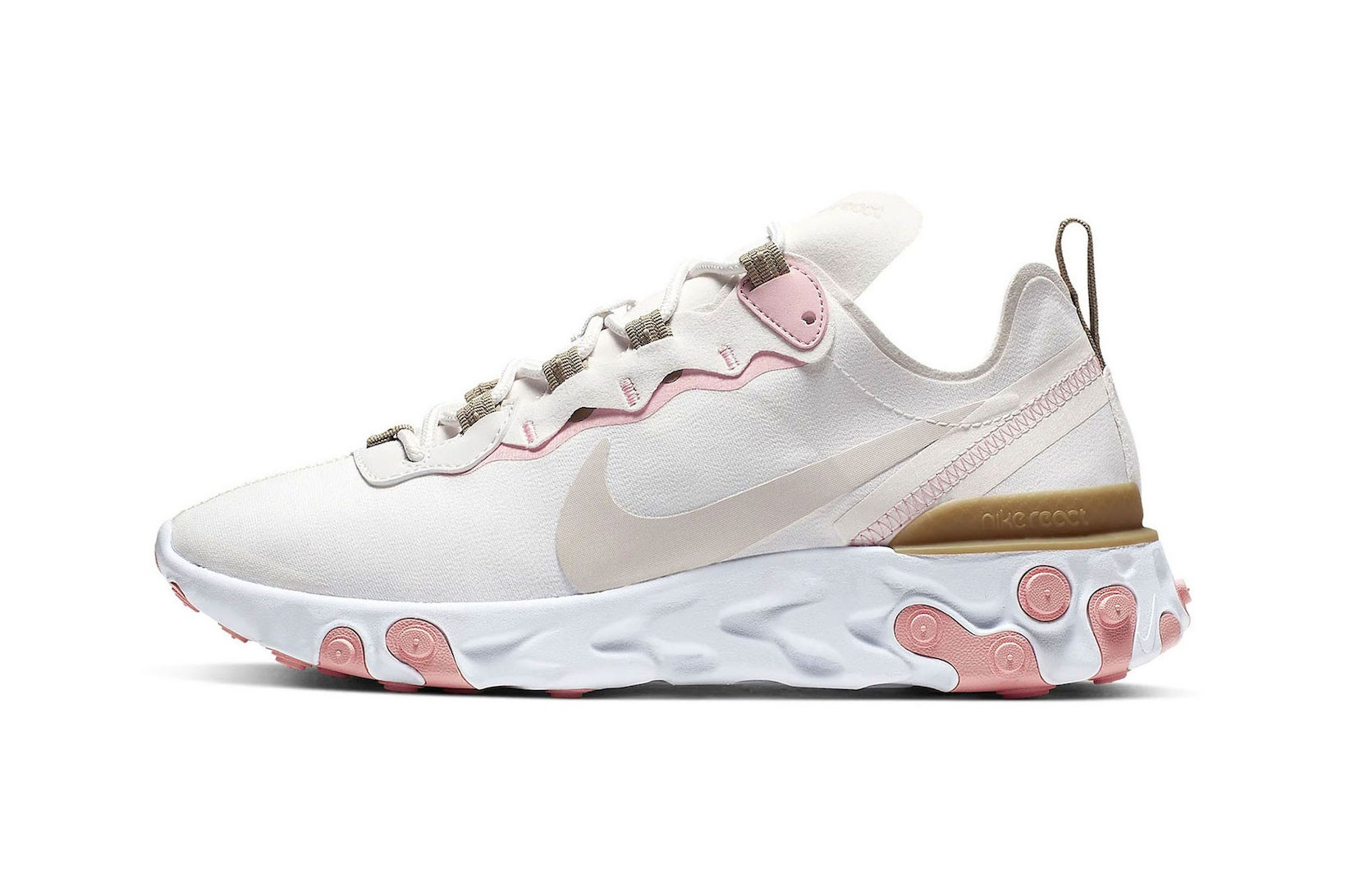 Pastel Colors To React Element 55