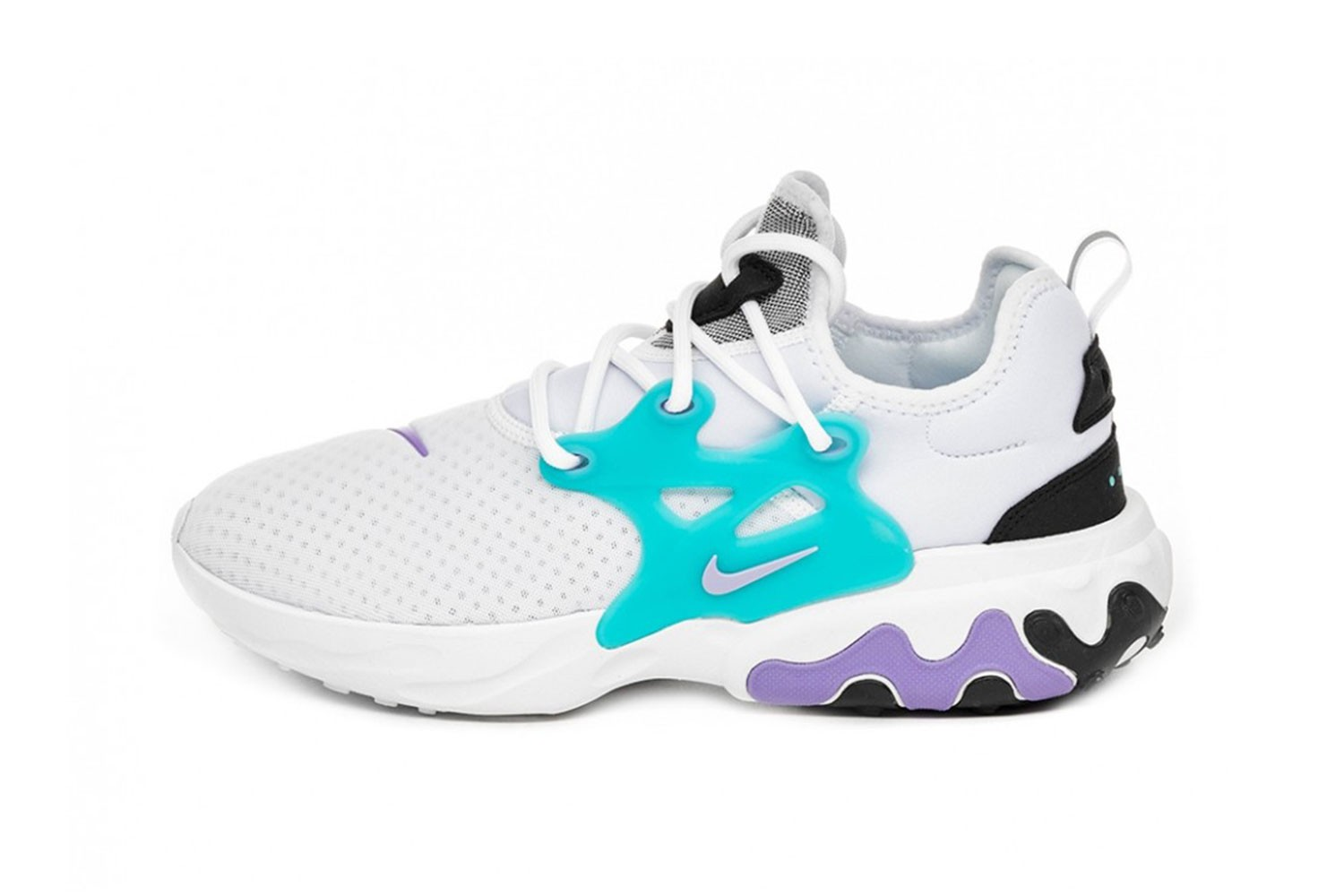 Nike Releases React Presto in Blue and