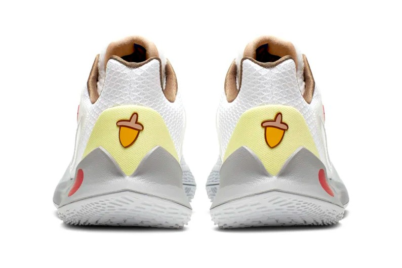 Nike x SpongeBob Squarepants