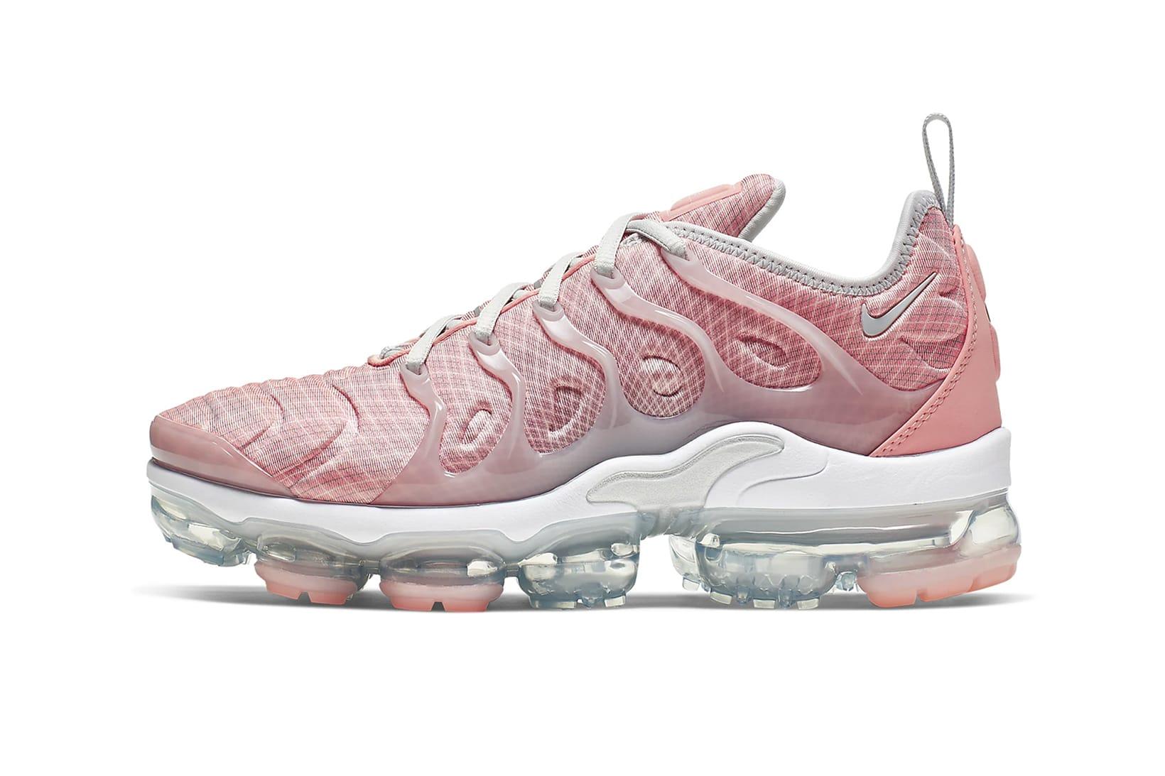 nike air vapormax womens pink