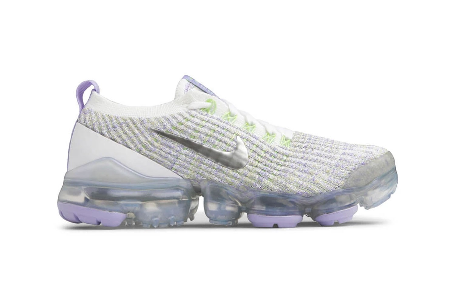 Nike Releases Air VaporMax Flyknit 3.0