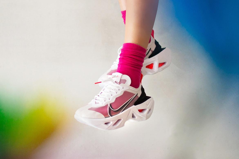 "Ajustamiento moneda ritmo  Nike's ZoomX Vista Grind in ""Bright Crimson"" | HYPEBAE"