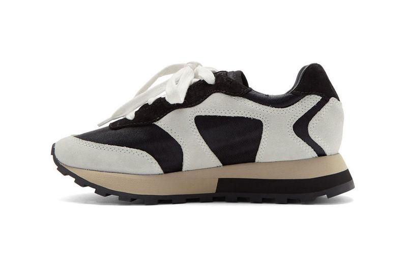 Off-White HG Runner Sneaker Blue White Tag