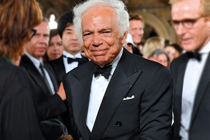 ralph lauren hbo documentary fashion icon very ralph release designer luxury
