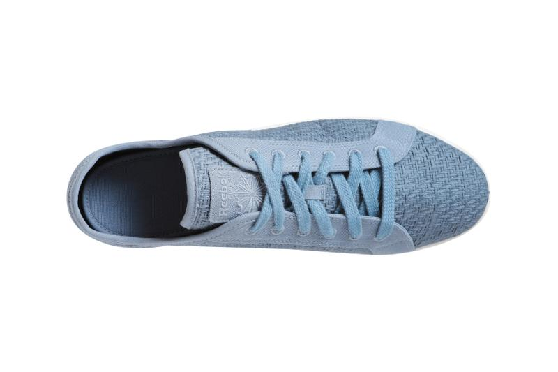 Reebok NPC UK Cotton Corn Collection Blue Slate