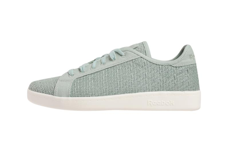 Reebok NPC UK Cotton Corn Collection Industrial Green