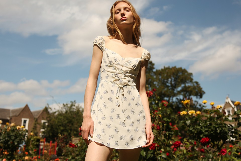 Cult LA Fashion Brand Reformation Has Officially Landed in the UK